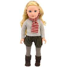 Journey Girls 18 inch Soft Bodied Doll   Meredith   Toys R Us   Toys