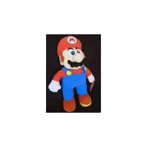 Nintendo Super Mario Bros 30 Jumbo Transformed Plush Toy