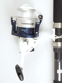 OKUMA TUNDRA SPINNING ROD REEL COMBO 10FT MH SZ80 NEW 739998332663