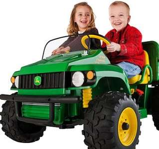 NEW John Deere Gator HPX Battery Operated Ride On Kids Vehicle