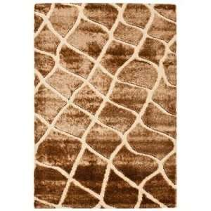 Safavieh Miami Shag SG358 1125 Collection 8x10 Area Rug