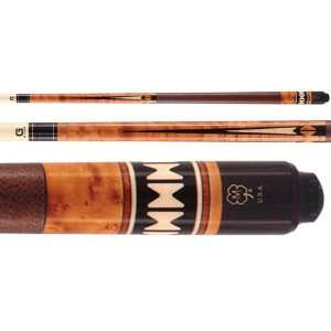 McDermott 58in G Series G403 Two Piece Pool Cue