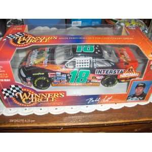 Soldiers Winners Circle 1/24 Scale Diecast Collectable Car Toys