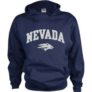 Nevada Wolf Pack Kids/Youth Perennial Hooded Sweatshirt Sports
