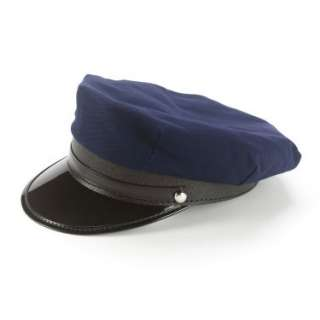 Police Officer Child Hat   Costumes, 38576
