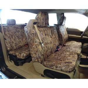Exact Seat Covers, FD9 SA V, 2004 2008 Ford F150 XLT Super