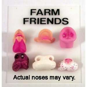 Animal Noses   Farm Friends Toys & Games