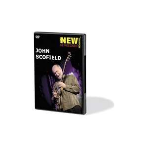 John Scofield  The Paris Concert  Live/DVD Musical Instruments