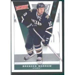 2010/11 Upper Deck Victory Hockey # 61 Brenden Morrow