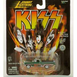 Kiss 1999 Johnny Lightning Kiss 1959 Chevrolet El Camino