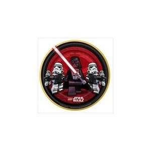 LEGO Star Wars Dinner Plates Toys & Games