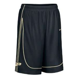 Purdue Boilermakers Youth Nike 2010 2011 Replica Basketball Shorts