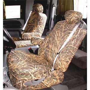 Camo Seat Cover Neoprene   Ford   HATN18501 NBU Sports