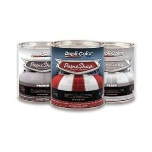 Dupli Color BSP300 Clear Coat Paint Shop Finish System