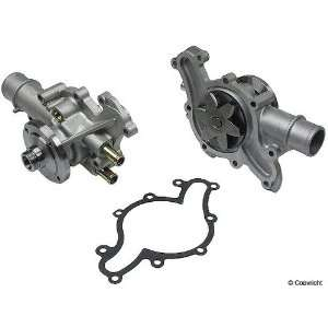 New Ford Explorer, Mercury Mountaineer GMB Water Pump 96