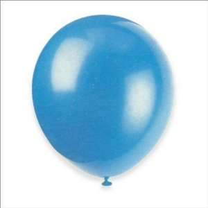 12 Balloon 144Ct Light Blue Case Pack 25