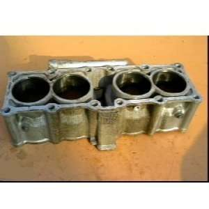 1997   2000 Yamaha YZF 600 Cylinder Block Automotive