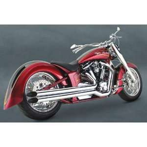 Vance & Hines Longshots HS Exhaust System 17813 Automotive